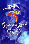 2000年悉尼奥运会海报