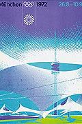 1964东京奥运会海报